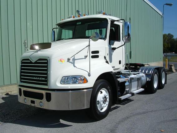 Full Service Truck Leasing & Rental   Best Lease Deals   Lesher Mack